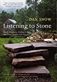 img - for Listening to Stone book / textbook / text book