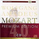 echange, troc Mozart - Mozart Premium Edition