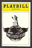 "Alan Jay Lerner ""DANCE A LITTLE CLOSER"" Charles Strouse / Len Cariou 1983 FLOP"