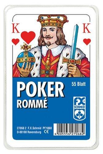 ravensburger-27068-poker-franzosisches-bild-55-blatt-glasklaes-etui