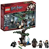 LEGO Harry Potter: The Forbidden Forest Set 4865