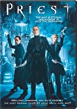 Priest [DVD] [2011] [Region 1] [US Import] [NTSC]