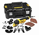 DeWalt Multi-Tool Set