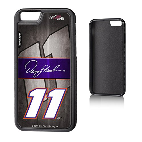 denny-hamlin-iphone-6-iphone-6s-bumper-case-officially-licensed-by-nascar-for-the-apple-iphone-6-by-