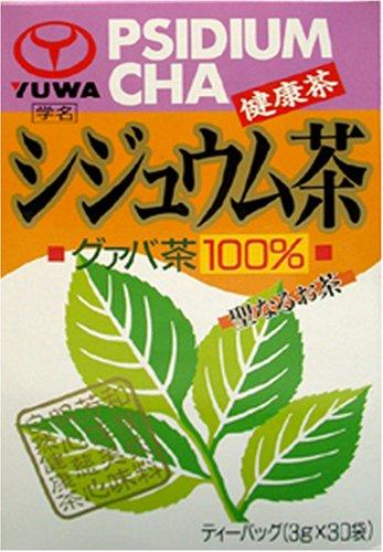 ユーワ シジュウム茶 3g×30包