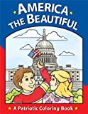 img - for America's Historic Treasures Coloring Book book / textbook / text book