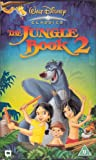 The Jungle Book 2 [VHS]