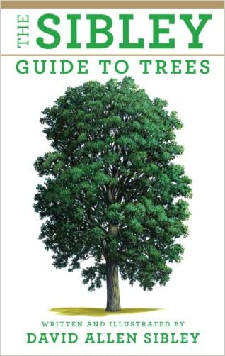The Sibley Guide to Trees written by David Allen Sibley
