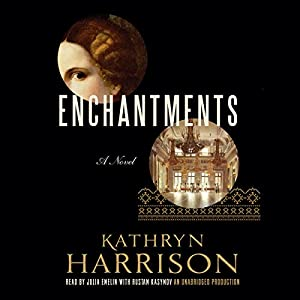 Enchantments: A Novel | [Kathryn Harrison]