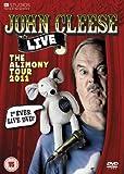 John Cleese Live! The Alimony Tour 2011 ( John Cleese: The Alimony Tour ) [ NON-USA FORMAT, PAL, Reg.2 Import - United Kingdom ]