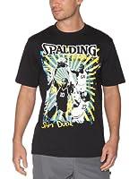 Spalding Spalding Slam Dunk T-Shirt homme