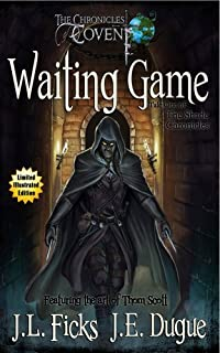 Waiting Game: Book One Of The Shade Chronicles by J. L. Ficks ebook deal