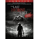 The Last House on the Left (Unrated & Theatrical Versions) ~ Tony Goldwyn
