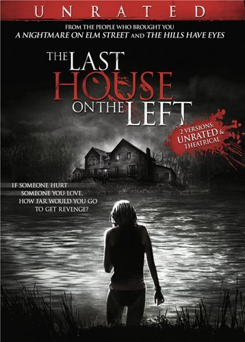 Last House on the Left (2009) DVD Review