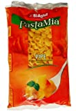 BiAglut Gluten-Free Pipe Pasta (Shells), 17.6 Ounce Packages (Pack of 6)