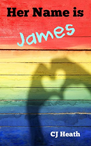 Her Name Is James by Cj Heath ebook deal