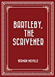 Image of Bartleby, The Scrivener