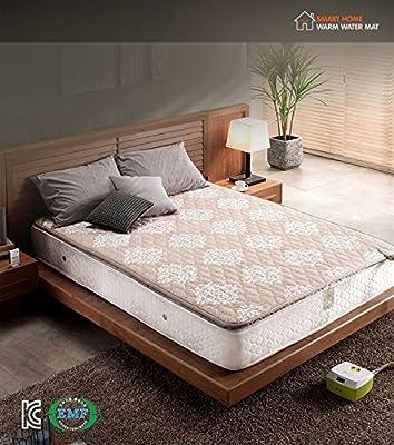 Lg Parklon Electric Water Warming Mattress Pad 110v