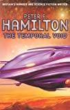 The Temporal Void (1405088834) by Hamilton, Peter