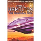 The Temporal Void (Void Trilogy)by Peter F. Hamilton