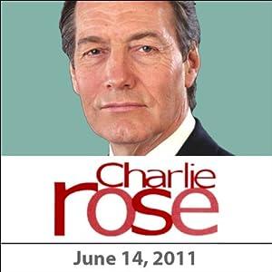 Charlie Rose: Admiral Michael Glenn Mullen, June 14, 2011 Radio/TV Program