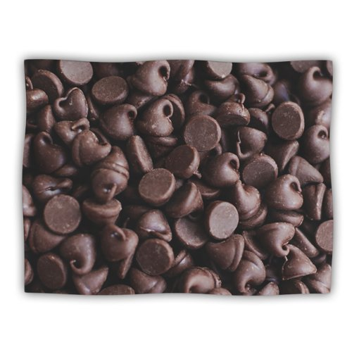 kess-inhouse-libertad-leal-yay-chocolate-candy-dog-blanket-40-by-30-inch