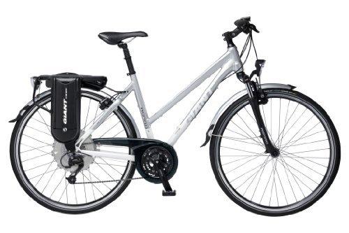 villatop recensioni avis giant aspiro hybrid 1 women sta blanc argent e bike femme taille. Black Bedroom Furniture Sets. Home Design Ideas