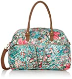 Oilily DF L Carry All OCB5539-909 Damen Shopper 46x16x30 cm