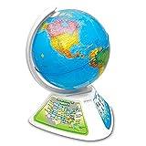 Smart Globe Discovery - Interactive SmartGlobe by Oregon Scientific