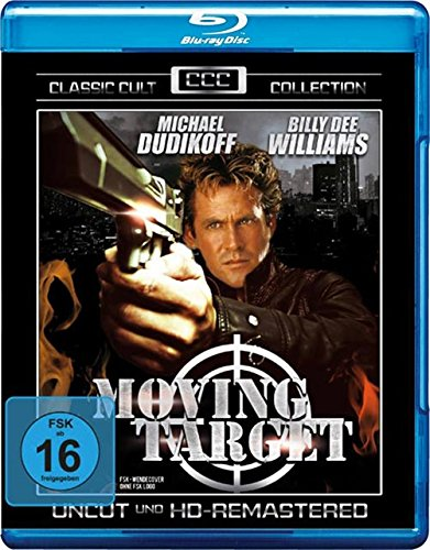 kaufen Moving Target - Classic Cult Collection [Blu-ray]