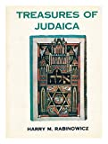 img - for Treasures of Judaica / [by] Harry M. Rabinowicz. book / textbook / text book