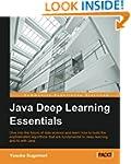 Java Deep Learning Essentials
