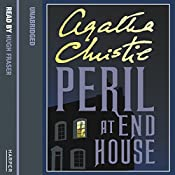 Peril at End House | Agatha Christie