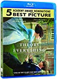 The Theory of Everything [Blu-ray] (Bilingual)