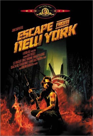 Escape from New York by 20th Century Fox (Dvd Escape From New York compare prices)