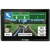 Mappy ULTI E518 GPS Eléments Dédiés à la Navigation Embarquée Europe Fixe, 16:9