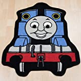 Thomas The Tank Engine Express bedroom rug mat