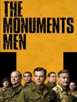 The Monuments Men [HD]