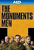 The Monuments Men [HD]