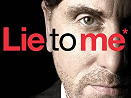 Lie to Me - Season 1