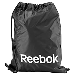 Reebok Sport Essentials Gymsack (Black)