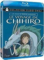 Le Voyage de Chihiro [Blu-ray]