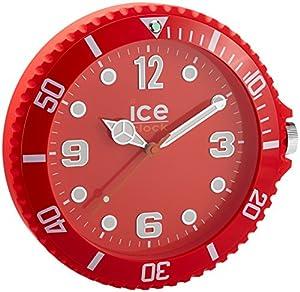 Ice-Watch Wanduhr Red Analog Quarz IWF.RD
