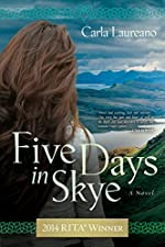 Five Days in Skye: A Novel (The MacDonald Family Trilogy Book 1)