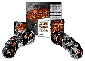 Beachbody Insanity Workout DVD's Basic set 01796001