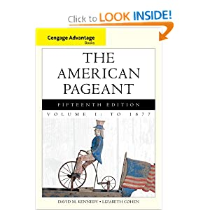 american pageant 13th edition dbq 6 Outline of each chapter of the american pageant (13th edition) text  the document based question requires you to formulate a thesis and support it with evidence.