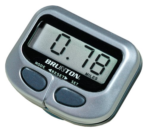 Cheap Brunton New Ped Rx Pedometer (F-PED-RX)