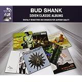 7 Classic Albums - Bud Shank