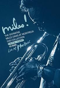 Miles! Live at Montreux: The Definitive Miles Davis at Montreux Collection, 1973-1991