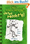 Gregs Tagebuch 3: Jetzt reicht's!